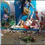 Religious Vandalism in Bangladesh | Secularism under Scanner