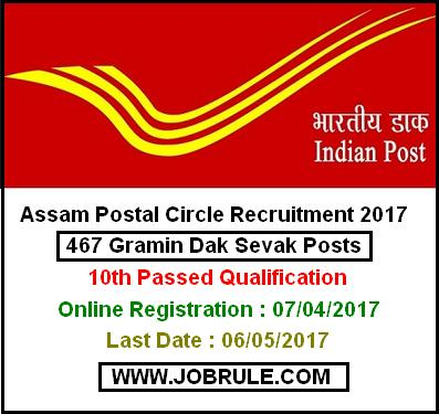 assam-postal-circle-dak-sevak-job-2017