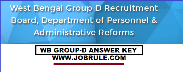 wbgdrb-group-d-answer-key