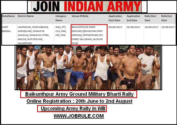 baikunthpur-army-rally-2017