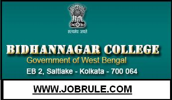 bidhannagar-government-college