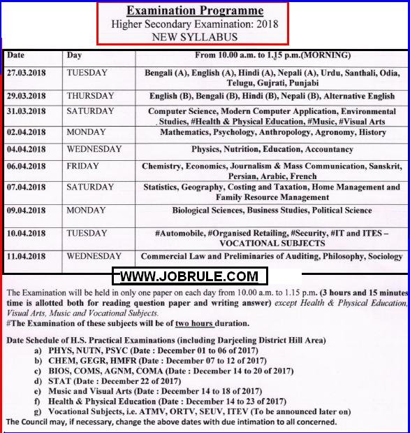 wb-hs-routine-2018-new-syllabus