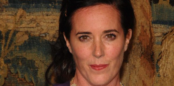 Kate Spade Dead in New York City