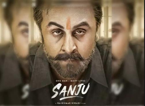Rajkumar Hirani's Sanju a Biopic