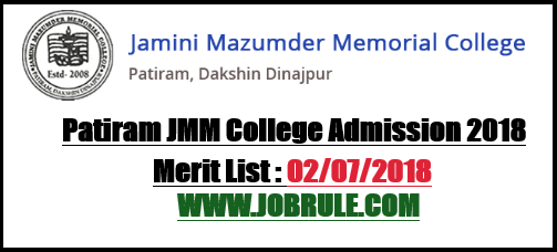 Jamini Mazumder Memorial College